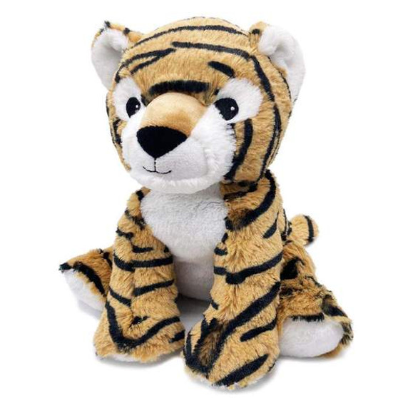 """Warmies 13"""" Tiger"""