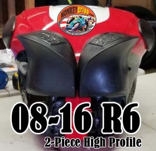 "08-16 Yamaha YZF-R6 Two-piece ""High Profile"" MonkeyGripps"