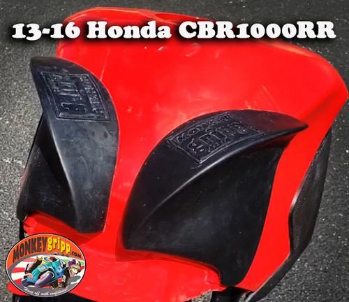 13-16 Honda CBR1000RR Two-piece MonkeyGripps