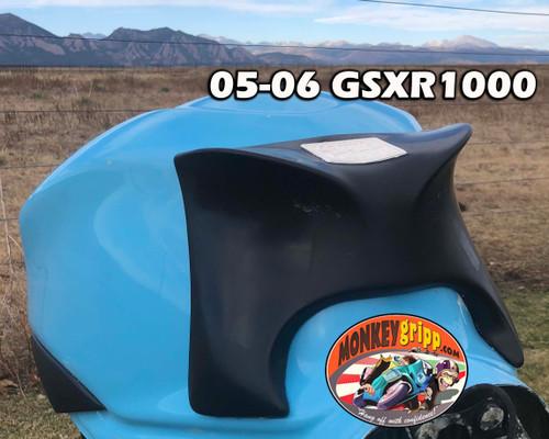 05-06 Suzuki GSXR 1000 One-piece MonkeyGripp