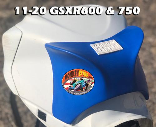 11-21 Suzuki GSX-R 600 & 750 One-Piece MonkeyGripp