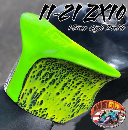 "11-21 Kawasaki ZX10 One-Piece ""High Profile"" MonkeyGripp"