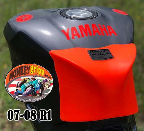 07-08 Yamaha YZF-R1 One-Piece MonkeyGripp