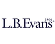 L.B. Evans