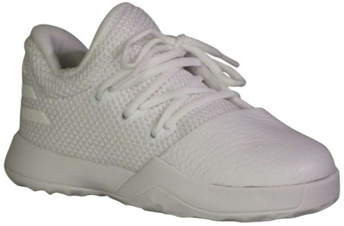 Adidas Harden Vol 1 Boys Category: Basketball Color: Running White - Running White - Legend Ink ItemNumber: BBY3842