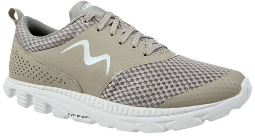 Mbt Speed 17 M Lace Up Mens Category: Running Color: Taupe ItemNumber: M700897-1109Y