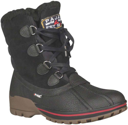 Pajar Canada Banff 2 Boot Mens Category: Boots Color: Black ItemNumber: MBANFF2-BLK