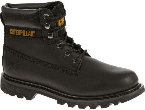 Caterpillar Colorado Mens Category: Boots Color: Black ItemNumber: MPWC44100-709