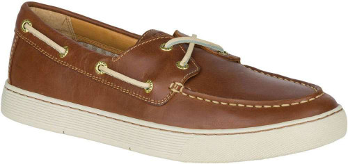 Sperry Gold Sport 2-Eye ASV Mens Category: Boat Color: Tan ItemNumber: MSTS14719
