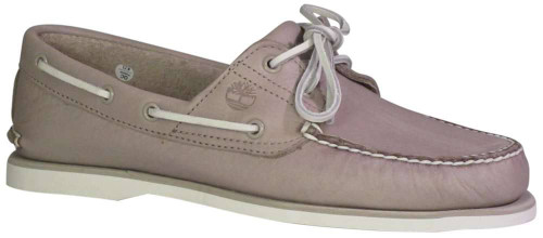 Timberland Classic 2-Eye Boat Mens Category: Boat Color: Light Taupe ItemNumber: MTB0A1OTU