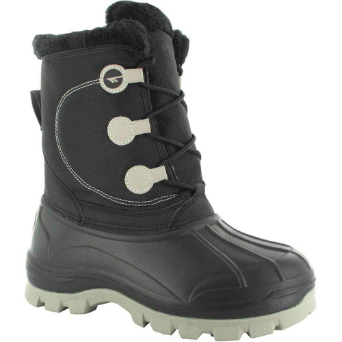 Hi-Tec Cornice Womens Category: Boots Color: Black - Grey ItemNumber: W28019