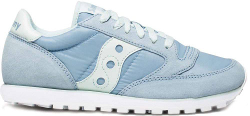 Saucony Jazz Lowpro Womens Category: Fashion Sneakers Color: Blue ItemNumber: WS1866-243