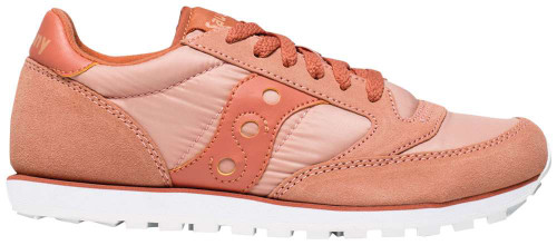 Saucony Jazz Lowpro Womens Category: Fashion Sneakers Color: Clay ItemNumber: WS1866-244
