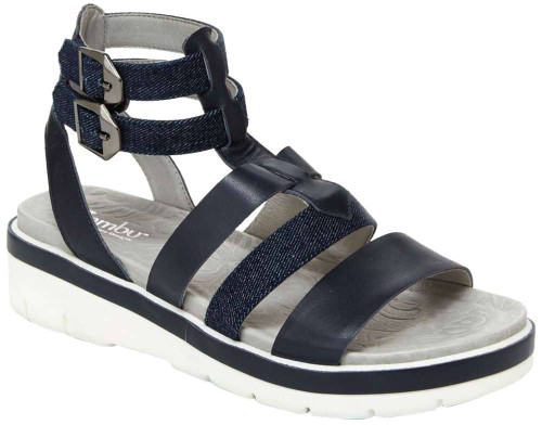 Jambu Piper Womens Category: Sandals Color: Navy - Denim ItemNumber: WJ18PIP73