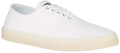 Sperry Captains CVO Drink Mens Category: Fashion Sneakers Color: Cream ItemNumber: MSTS18106