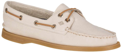 Sperry Authentic Original 2-Eye Womens Category: Boat Color: Sand ItemNumber: WSTS81163