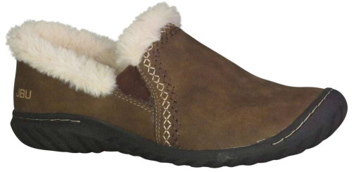 Jbu Willow Womens Category: Flats Color: Brown ItemNumber: WJB18WLW34