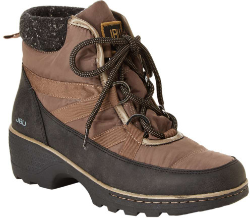 Jbu Atlas Womens Category: Boots Color: Taupe ItemNumber: WJB18ATL54