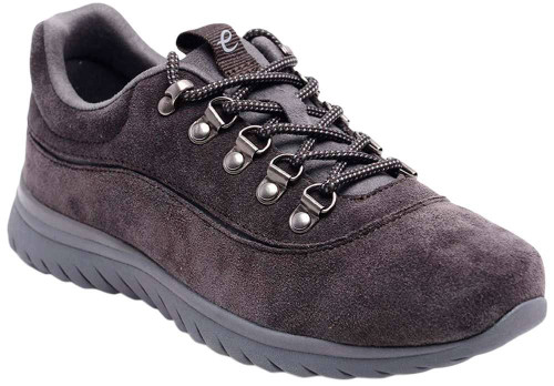 Easy Spirit Chilly Womens Category: Walking Color: Dark Grey ItemNumber: WSECHILLY-020