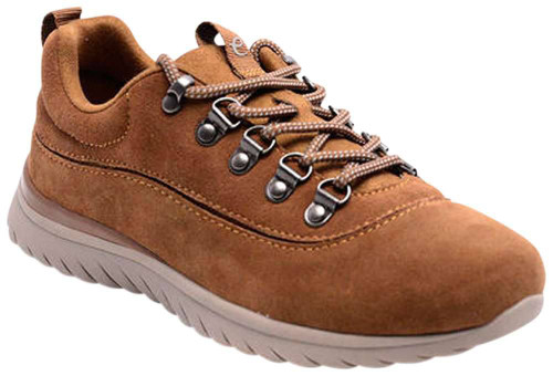 Easy Spirit Chilly Womens Category: Walking Color: Medium Brown ItemNumber: WSECHILLY-210