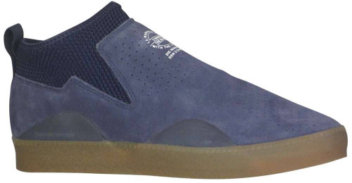 Adidas 3ST-002 Mens Category: Fashion Sneakers Color: Collegiate Navy - White - Gum 4 ItemNumber: MCQ1204