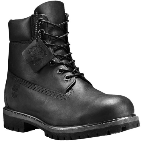 Timberland 6 Inch Premium Waterproof Mens Category: Boots Color: Black ItemNumber: MTB0A1MA6-001