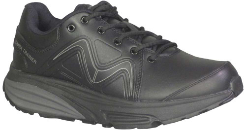 Mbt Simba Trainer Womens Category: Walking Color: Black - Black ItemNumber: W700861-257F