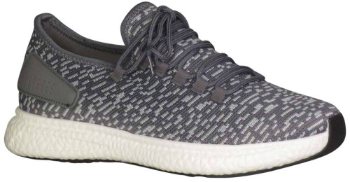 Javi Boro Mens Category: Fashion Sneakers Color: Grey ItemNumber: MBORO-GRY