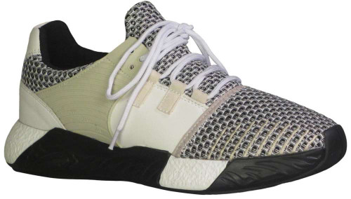 Javi Brooklyn Mens Category: Fashion Sneakers Color: White ItemNumber: MBROOKLYN-WHT