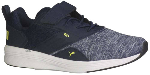 Puma NGRY Comet V PS Boys Category: Running Color: Peacot - Blazing Yellow ItemNumber: B190676-07