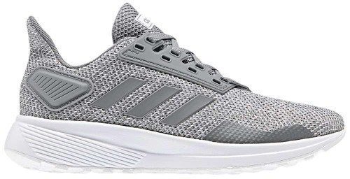 Adidas Duramo 9 Wide Boys Category: Fashion Sneakers Color: Grey Three - Grey Three - Grey One ItemNumber: BF36744