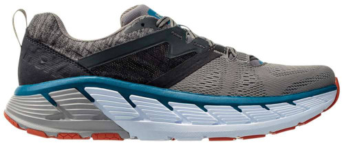 Hoka One One Gaviota 2 Mens Category: Running Color: Frost Grey - Seaport ItemNumber: M1099629-FGSR