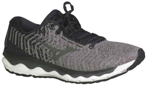 Mizuno Wave Sky Waveknit 3 Wide Mens Category: Running Color: Quiet Shade ItemNumber: M411107-9L9L