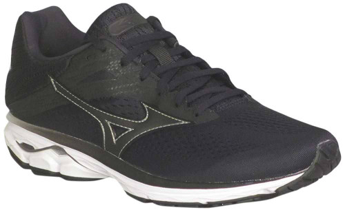 Mizuno Wave Rider 23 Wide Mens Category: Running Color: Dark Shadow ItemNumber: M411113-9898