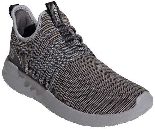 Adidas Lite Racer Adapt Mens Category: Running Color: Grey Six - Grey Six - Light Granite ItemNumber: MEE8692