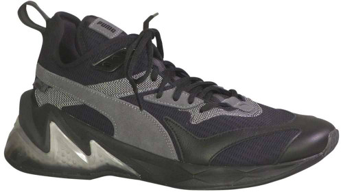 Puma LQDCell Origin Mens Category: Cross Training Color: Puma Black - Asphalt ItemNumber: M192862-07