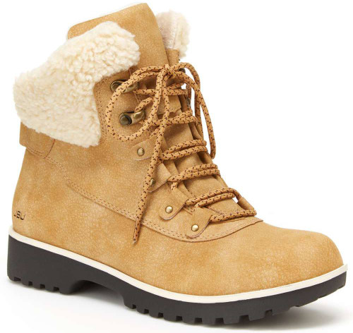 Jbu Redrock Womens Category: Boots Color: Tan ItemNumber: WJB19RED04