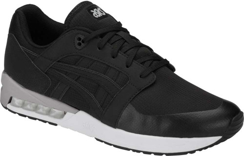 Asics GEL-Saga Sou Mens Category: Fashion Sneakers Color: Black - White ItemNumber: M1191A004-003