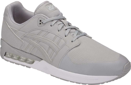 Asics GEL-Saga Sou Mens Category: Fashion Sneakers Color: Mid Grey - Mid Grey ItemNumber: M1191A004-021
