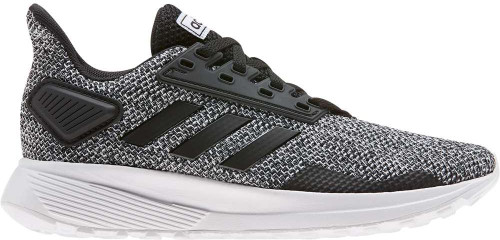 Adidas Duramo 9 Wide Boys Category: Running Color: Core Black - Core Black - White ItemNumber: BEF2370