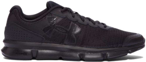 Under Armour UA Micro G Speed Swift Mens Category: Running Color: Black ItemNumber: M1266208-002