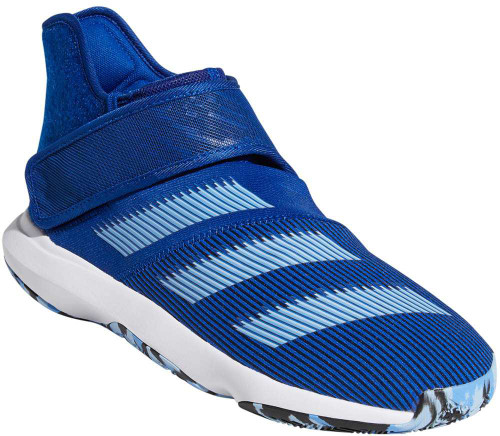 Adidas Harden B-E 3 Mens Category: Basketball Color: Collegiate Royal - Blue - Glow Blue ItemNumber: MG26153