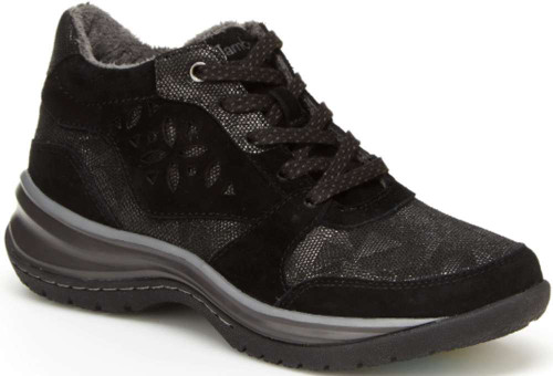 Jambu Dahlia Womens Category: Fashion Sneakers Color: Black - Charcoal ItemNumber: WJ19DAH01