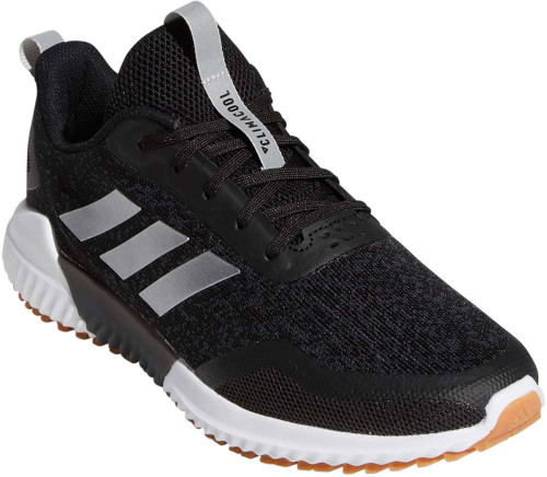 Adidas Edge Runner Womens Category: Running Color: Core Black - Silver Metallic - Carbon ItemNumber: WEE9053