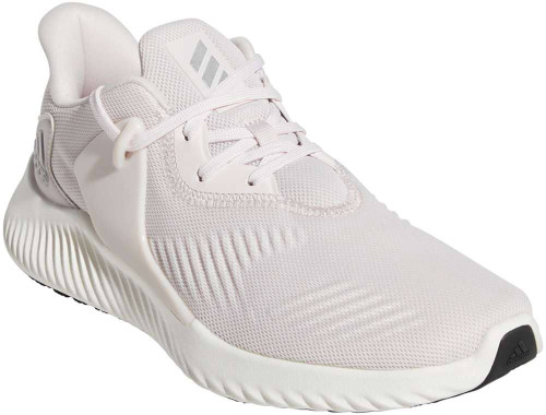 Adidas Alphabounce RC 2 Womens Category: Running Color: OrchidTint - SilverMetallic - CloudWhite ItemNumber: WG28574