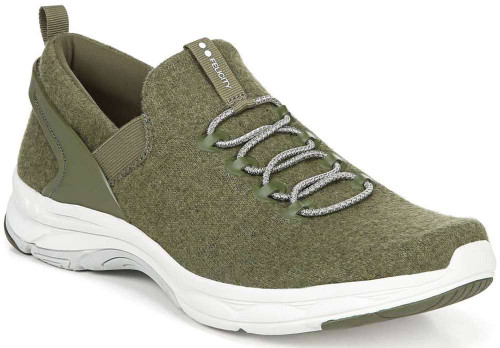 Ryka Felicity Womens Category: Walking Color: Winter Moss ItemNumber: WF7711M-2300