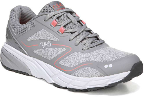 Ryka Exuberant Womens Category: Running Color: Scone Grey ItemNumber: WF9337M-1020