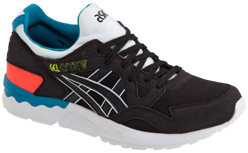 Asics GEL-Lyte V Mens Category: Running Color: Black - Black ItemNumber: M1191A202-001