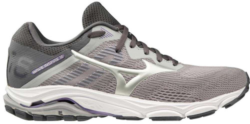 Mizuno Wave Inspire 16 Wide Womens Category: Running Color: Vapor Blue - Silver ItemNumber: W411163-VB73