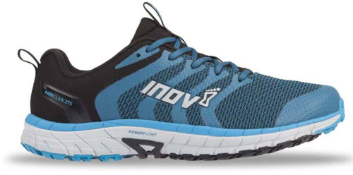 Inov Parkclaw 275 Knit Mens Category: Running Color: Blue Green - Grey ItemNumber: M000779-BNGY